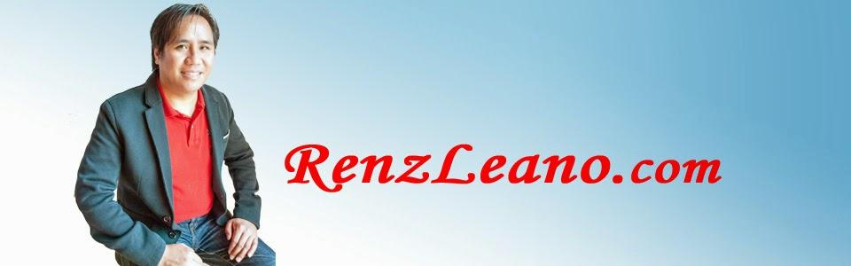 Renz Leano's Blog