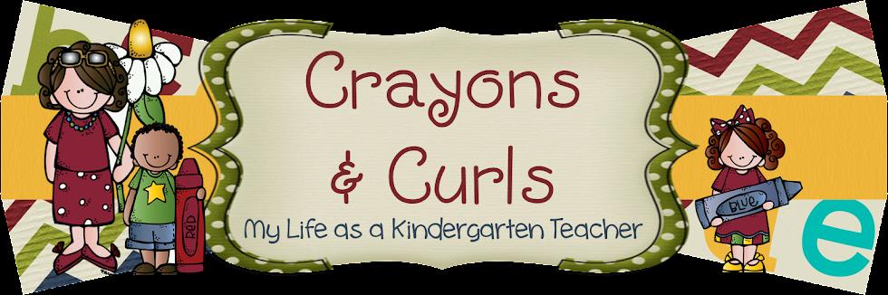Crayons & Curls