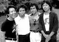 Warung Kopi - Warkop DKI (Dono, Kasino, Indro)