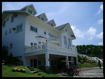 Low Cost Housing Dipolog