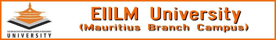 EIILM University (Mauritius Branch Campus)