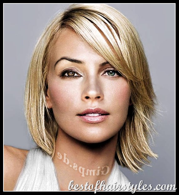 Women Trend Hair Styles for 2013: Bump It Hairstyles
