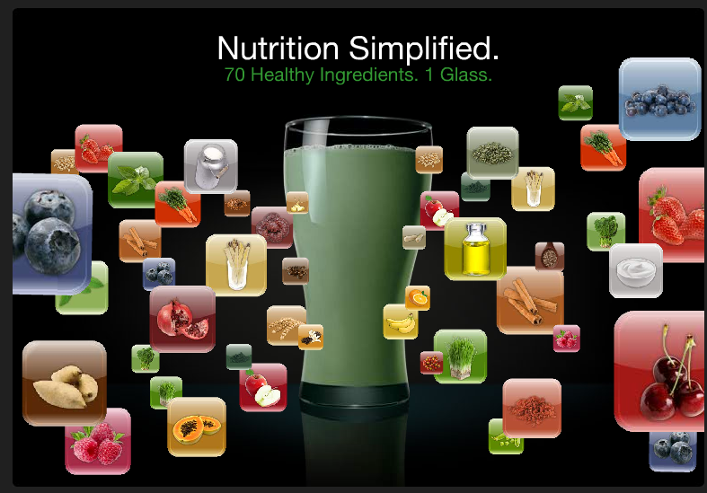 Shakeology, nutrition simplified, julie little