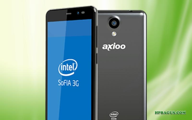 Spesifikasi Axioo Picophone i1 Android