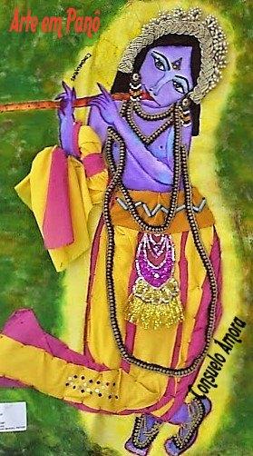 """Panô """" Krishna """""""