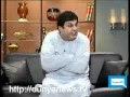Azizi As Rikshaw Driver