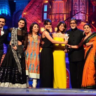 awards 2013 were held in mumbai the winners of stardust awards 2013