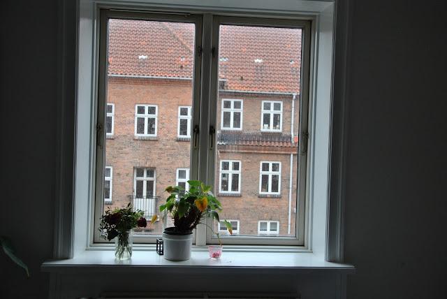 Kopenhagen - Schlechtes Wetter