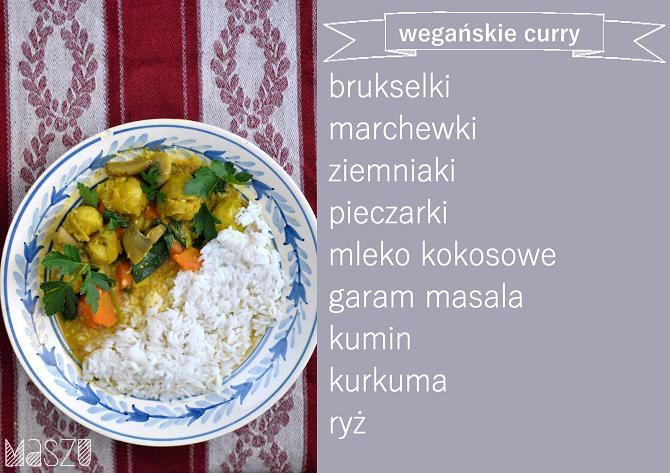 curry obiad wege