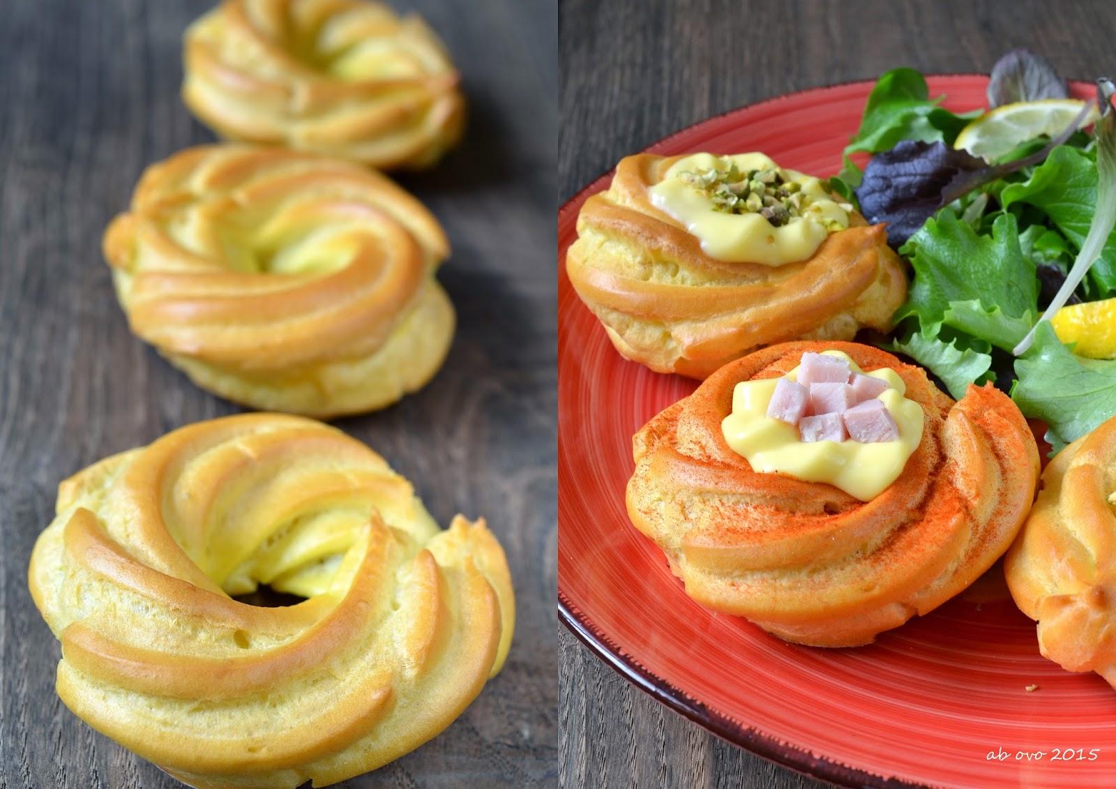 Zeppole-salate-al-forno-per-la-festa-del-papà