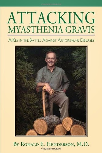 A Doctor Is Diagnosed with Myasthenia Gravis