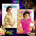 Vanitha Magazine- January 1-15 2015 (New year edition in 2 volumes)