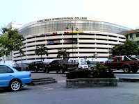 Bangunan Centre Point KOta Kinabalu