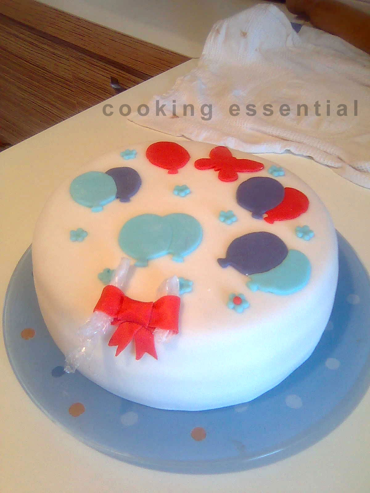 Cooking Essential: I Corsi di Cake Design