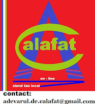 Click ->Alatura-te si pe Facebook ziarului  Adevarul de Calafat !