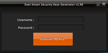 eset smart security 4 key generator