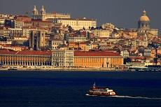 Lisbona / Lissabon