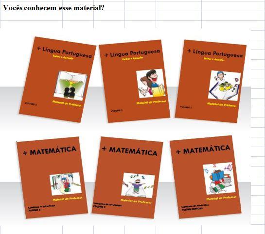 + Matemática