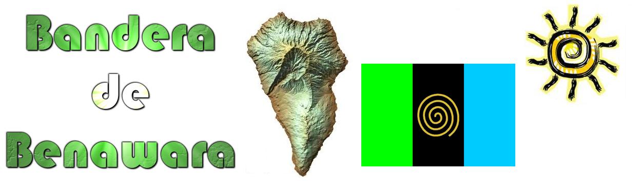 Bandera de Benawara