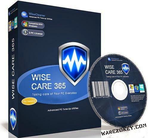 Wise Care 365 Pro 3.35.295 Multilingual