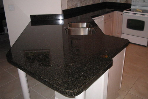 ... Your Home Economical Interior by Picking Granite Overlay Countertops