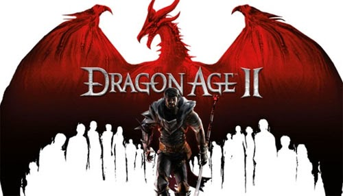 Game Dragon Age 2 for PC Full Crack Version