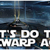 "Let's do the Timewarp again - SW:ToR-Erweiterung ""Knights of the Fallen Empire"""