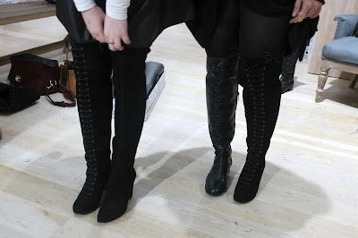 ted and muffy boots, high boots, thigh high