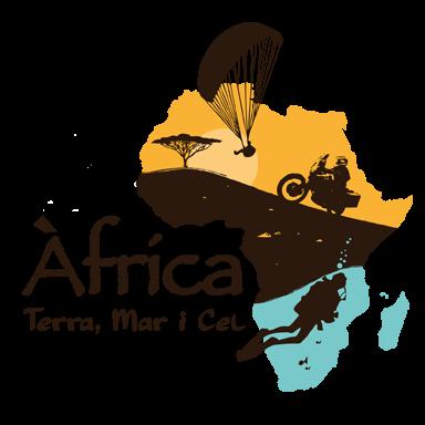 Africa Terra Mar i Cel