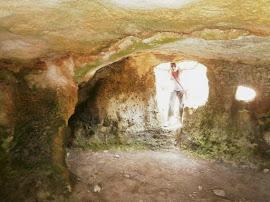 Torralba d'en Salord (Menorca)