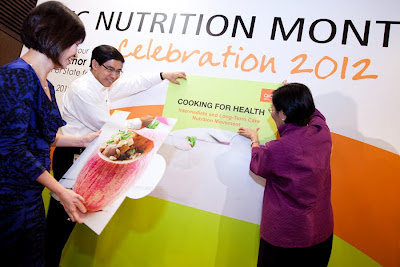 Nutrition Month Conference