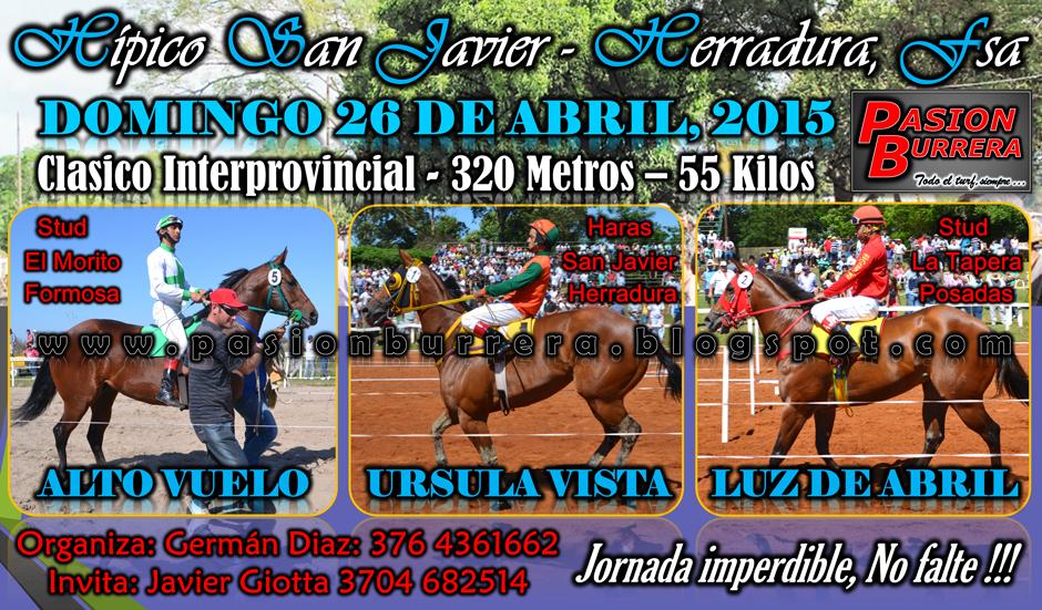 HERRADURA - 26 - 320