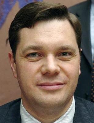 Alexei Aleksandrovitch Mordashov