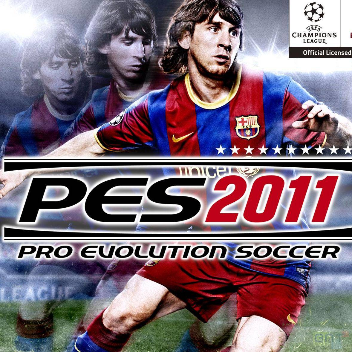 Ultigamerz Pes 2010 Pes 2011 Face: Telecharger Pes 2011 En 2 Minutes