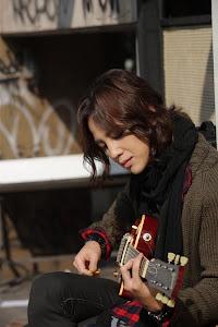 Kang Mo Gyul
