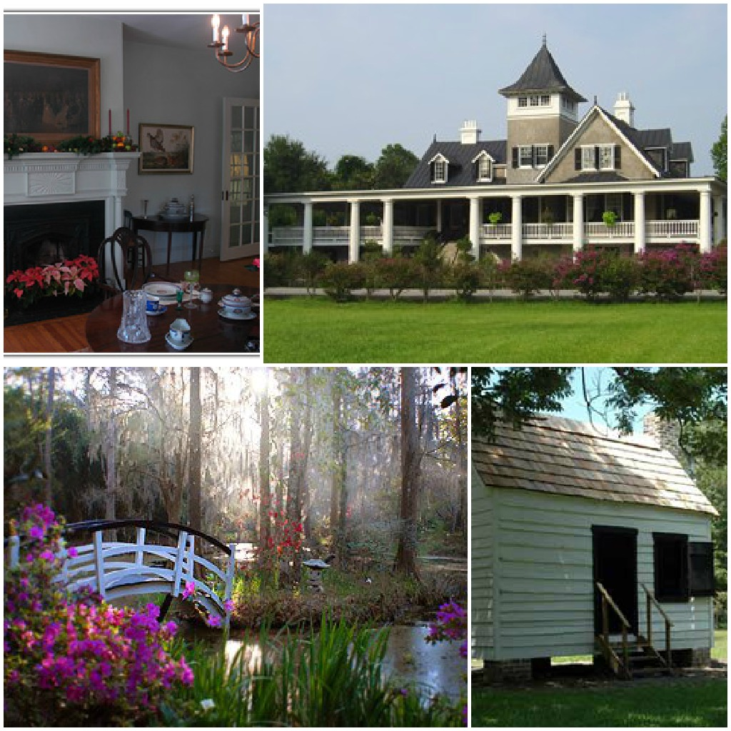 All things myrtle beach living history plantation tours for Plantation beuh exterieur