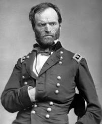 Southern History Series:Forget The History Channel:  Meet the real William Tecumseh Sherman