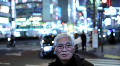 It May Be Beauty That Has Strenghtend Our Resolve: Masao Adachi | Nippon 2012