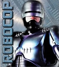 Robocop La Pelcula