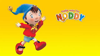 Imagenes de Noddy