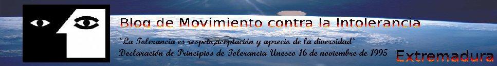 Movimiento contra la Intolerancia Extremadura