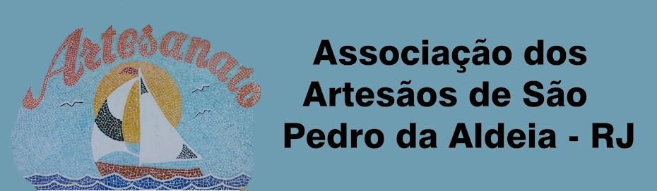 Associação dos Artesãos de São Pedro da Aldeia