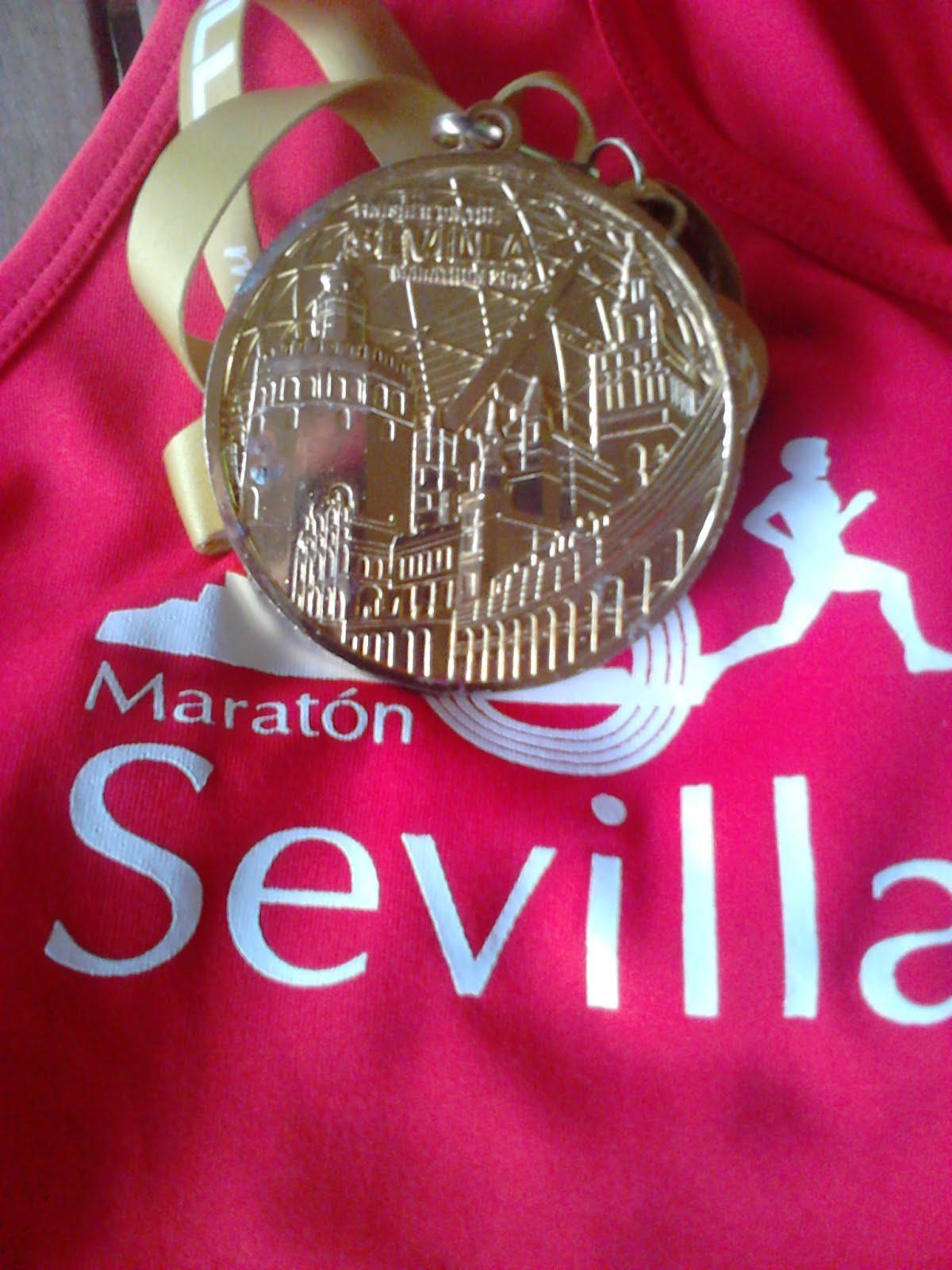 Sevilla 2014