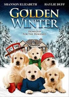 Golden Winter – DVDRIP LATINO