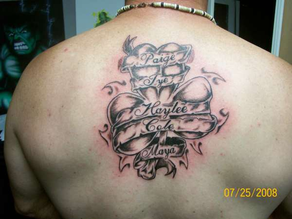 Popular tattoo designs family tattoos for Tattoo of family