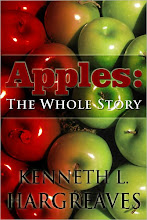 Apples by Kenneth Hargreaves