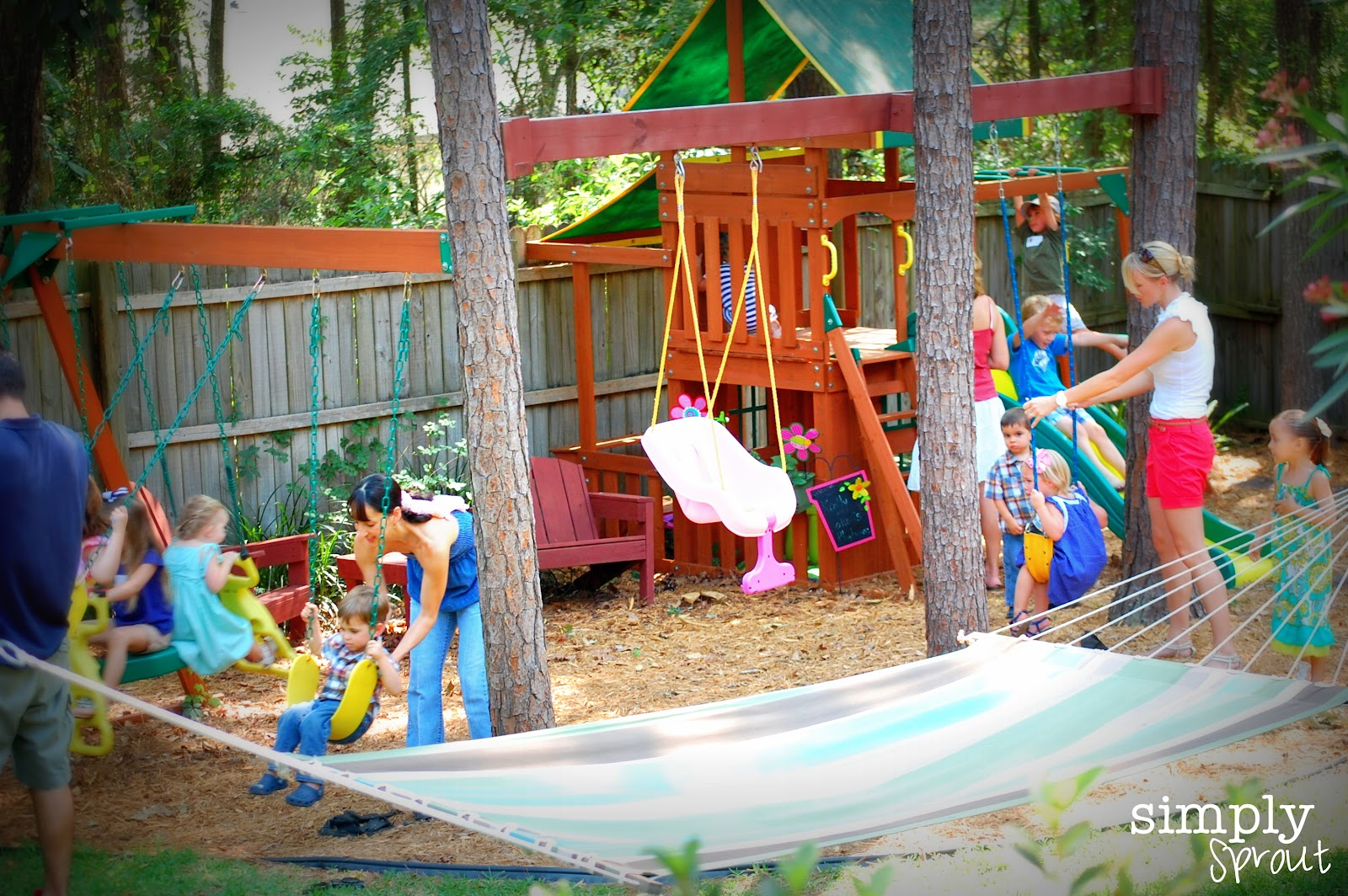 Create Your Own Backyard Bliss Just In Time For Summer S