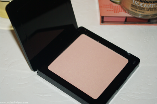 Catrice Highlighting Powder Review