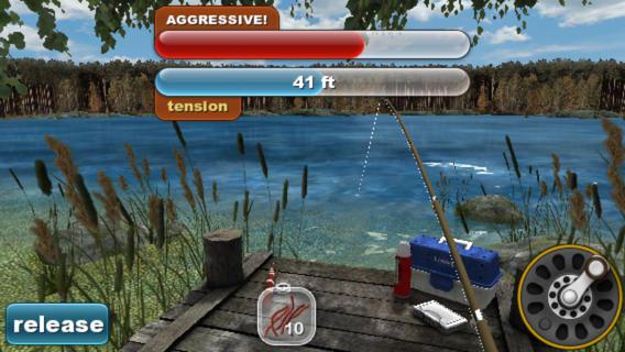 играть в рыбалку где можно покупать