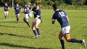 Concentración del plantel Seniors en Rosario